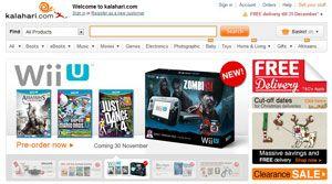 R1 500 Kalahari Gift Certificate Great online shopping at Kalahari.com! - Tota Competitions SA