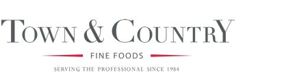 Town & Country Fine Foods, our distributor in the UK