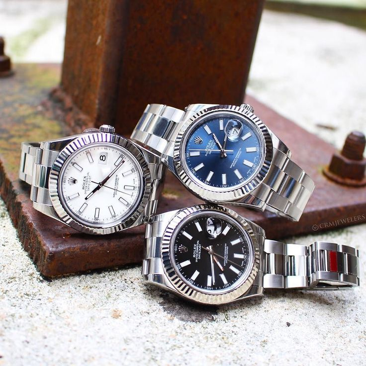 Holiday Specials on Rolex 41mm DateJust 2 in Steel $6400 Mint Like New Email or Visit us to Buy