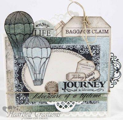 Heartfelt Creations | Adventure Of Life