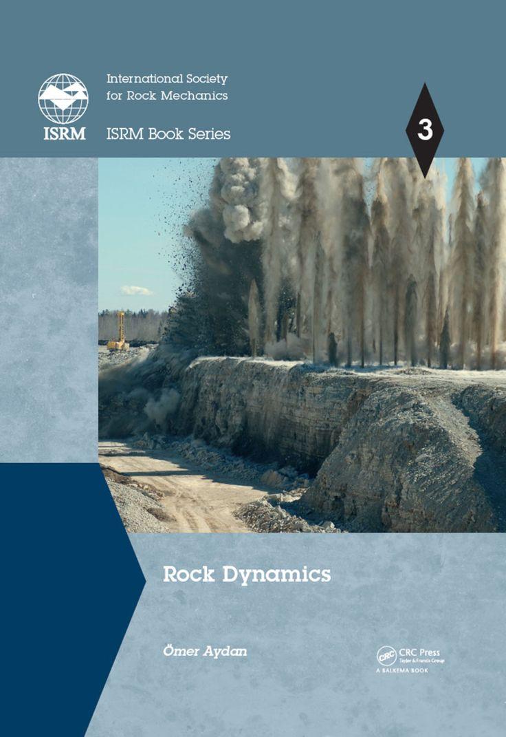Rock Dynamics - 1st Edition (eBook Rental)