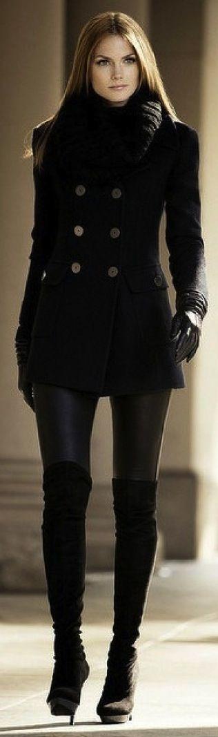 black style                                                                                                                                                      Mais