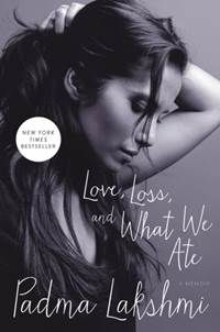 The cover of the book Love, Loss, and What We Ate