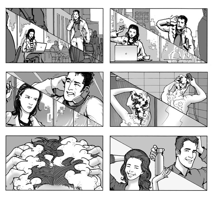 60 Best Storyboard Images On Pinterest | Storyboard, Commercial
