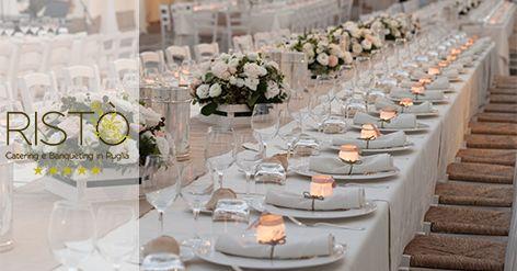 Preparazione sul posto di ogni tipo di menù grazie personale altamente qualificato. http://bit.ly/1I1LFGC  #love