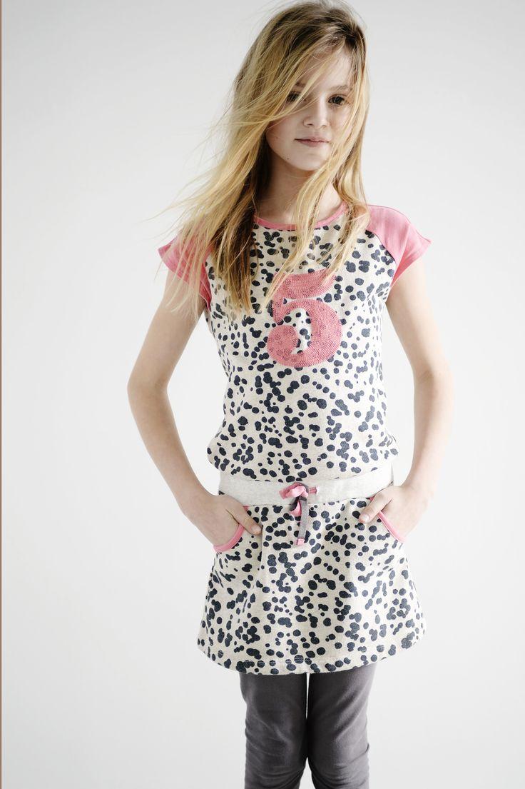 Like Flo Girls | Humpy kinderkleding babykleding http://www.humpy.nl/meisjes/like-flo/
