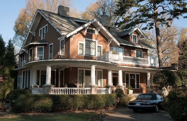 237 best craftsman tudor architecture images on pinterest for Craftsman home builders charlotte nc