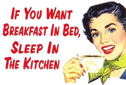 With a kitchen from Easylife Kitchens George you probably won't mind getting up for breakfast.. Have a fabulous Sunday everybody. #jokes #sundaycomedy #relax
