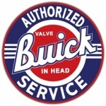Buick Signs by SignPast - Vintage Automotive Signs