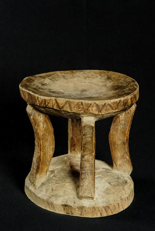 332 Best African Stools And Chairs Images On Pinterest