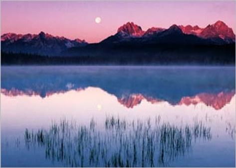 Idaho- My Favorite Place http://donreimancfp.com/