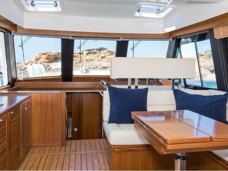 Sasga Yachts Minorchino 54 FB | Foto 9 de 9 | Motora - llaud