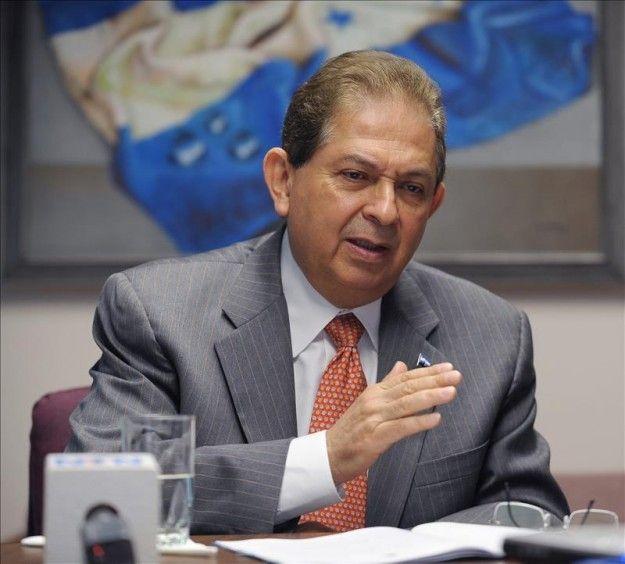Autoridades hondureñas y congresistas de Estados Unidos hablan sobre migración infantil