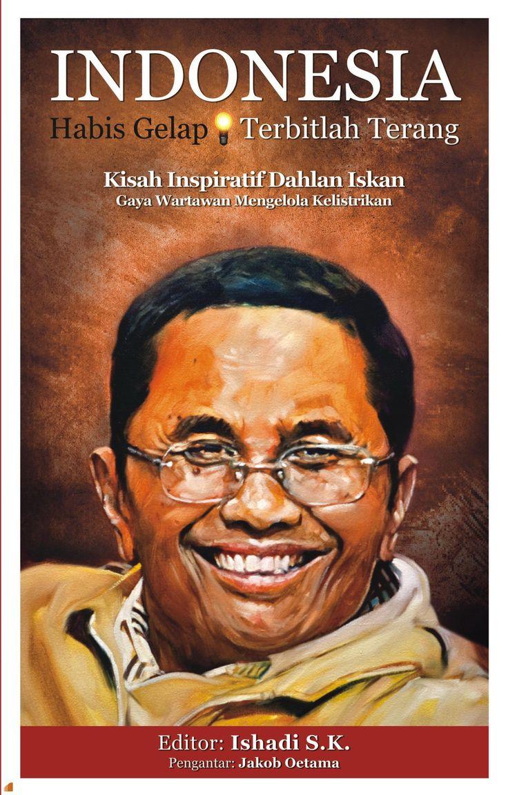 """Indonesia Habis Gelap Terbitlah Terang"" Ishadi S.K. #buku #sewabuku #perpustakaan"
