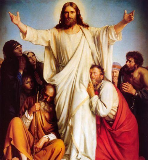 Darul cel mai deosebit, darul care izvorăşte din Învierea Mântuitorului nostru Iisus Hristos, este iertarea păcatelor. Fără iertarea păcatelor, nu pot
