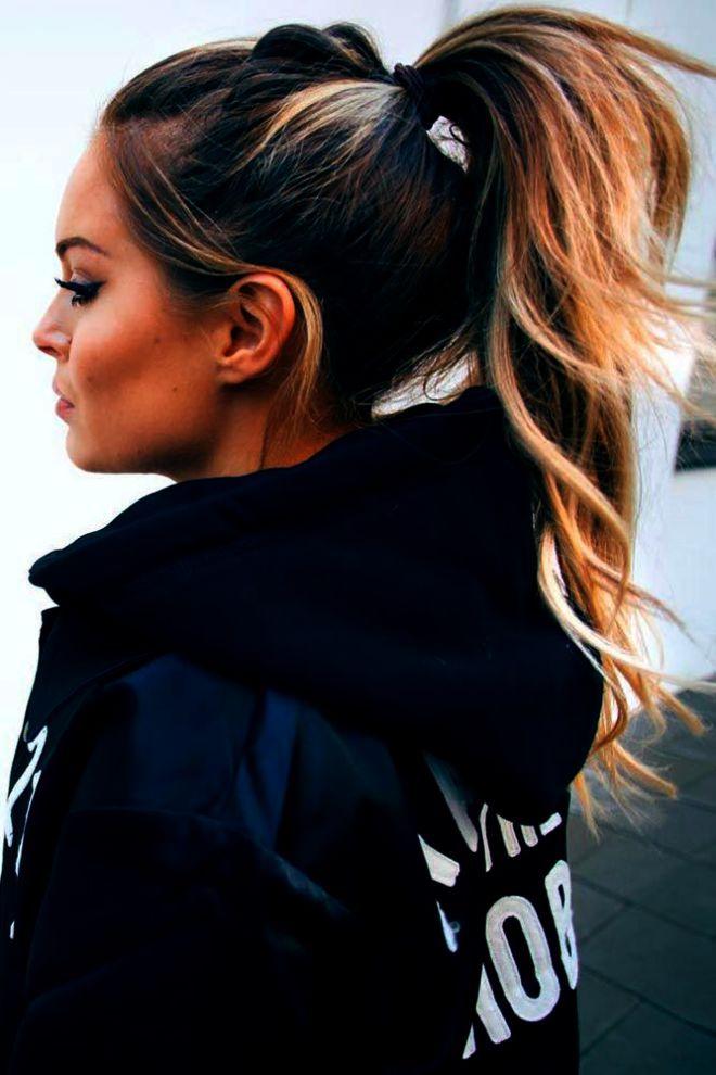 Haircut Open Lot Hair Colors Dark Brown But Hair Color Kaise Kare Hair Bun Maker Bun Maker Hairstyles Grey Hair Scrunchies