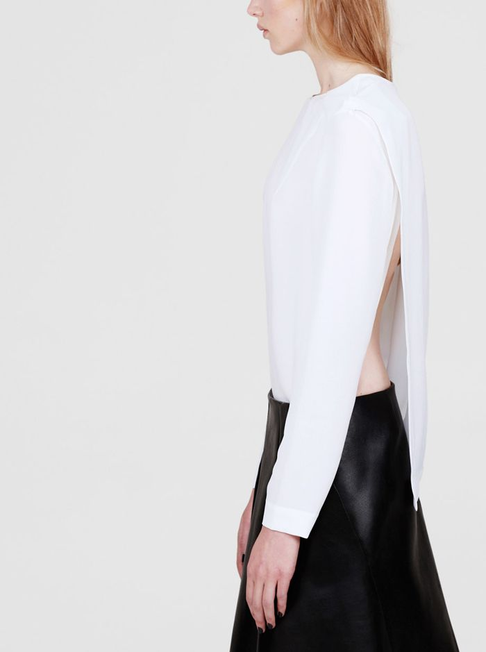 Dion Lee Fall/Winter 2013