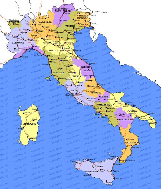 Best 25 Italy map regions ideas on Pinterest  Italy map Tuscany