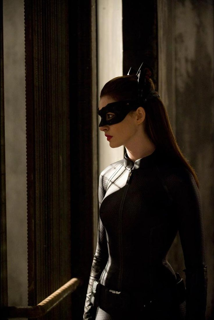 Image from the movie The Dark Knight Rises.