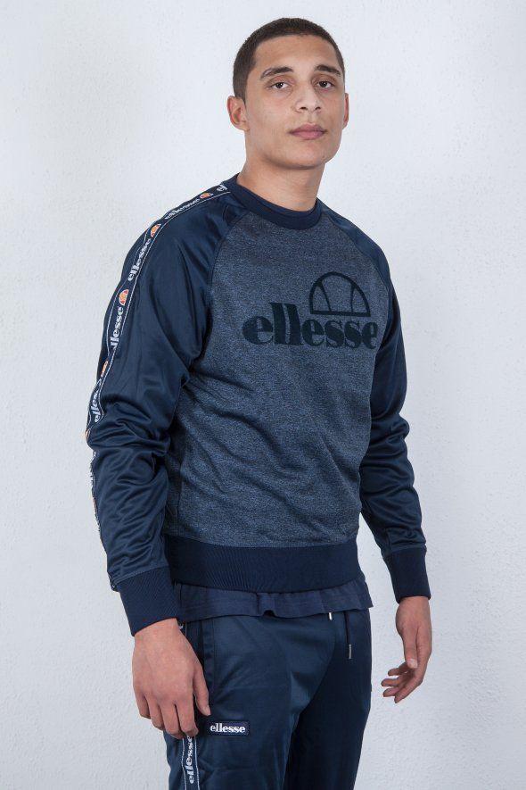 Ellesse - El Corps Crew Sweat