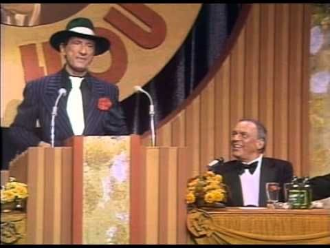 Dean Martin Roasts - Compilation of Roasts, Don Rickles ...