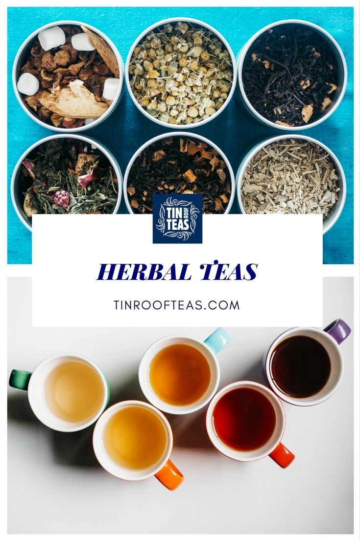 Check out our large selection of herbal and ayurvedic teas today!