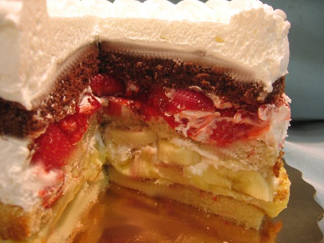 Atomic Cake Bakery