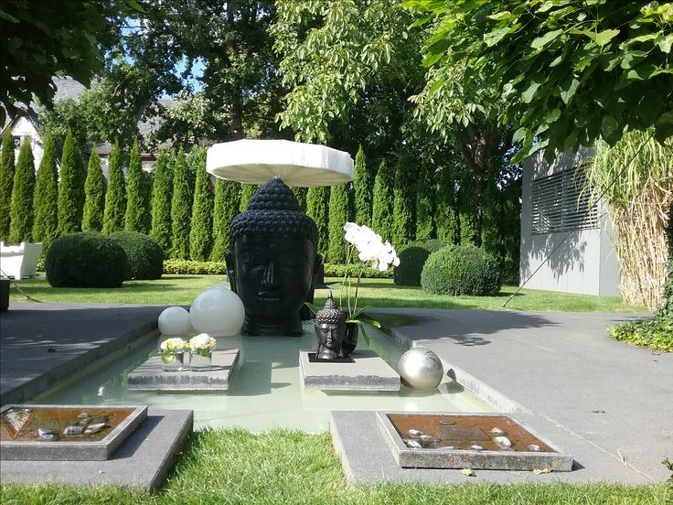17 best ideas about buddha brunnen on pinterest. Black Bedroom Furniture Sets. Home Design Ideas