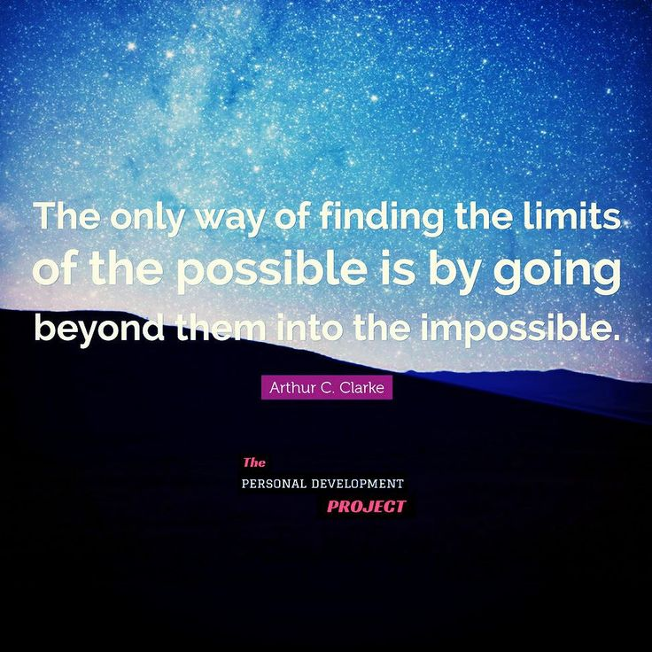 """""""The only way of finding the limits of the possible is by going beyond them into the impossible."""" Double tap if you like follow @psychologymastery for more! #thepdproject #successdosedaily #psychologymastery #success #picoftheday #determination #entrepreneur #exercise #physique #transformation #strength #calisthenics #growthhacking #successtips #professionaldevelopment #successmindset #entrepreneurquotes #successstory #businesstips #entrepreneurial #publicspeaking #socialmarketing"""