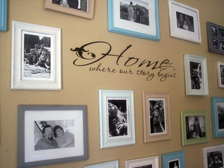Family Wall Decor 90 best family tree wall art & decor images on pinterest | family