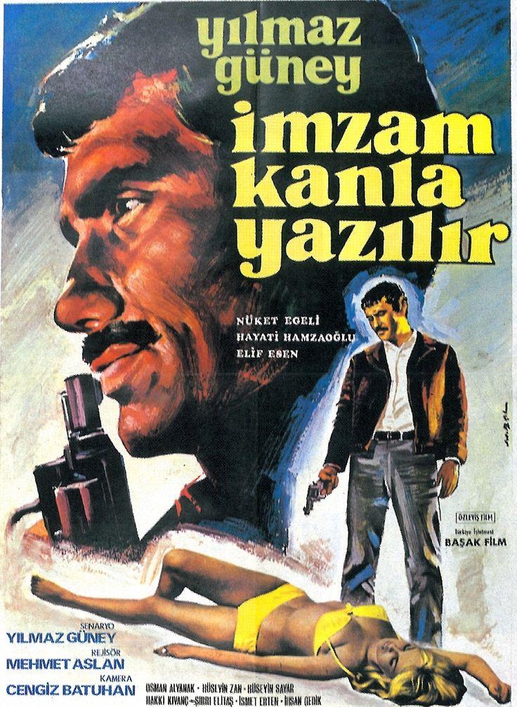 İMZAM KANLA YAZILIR  http://mubi.com/cast_members/49223