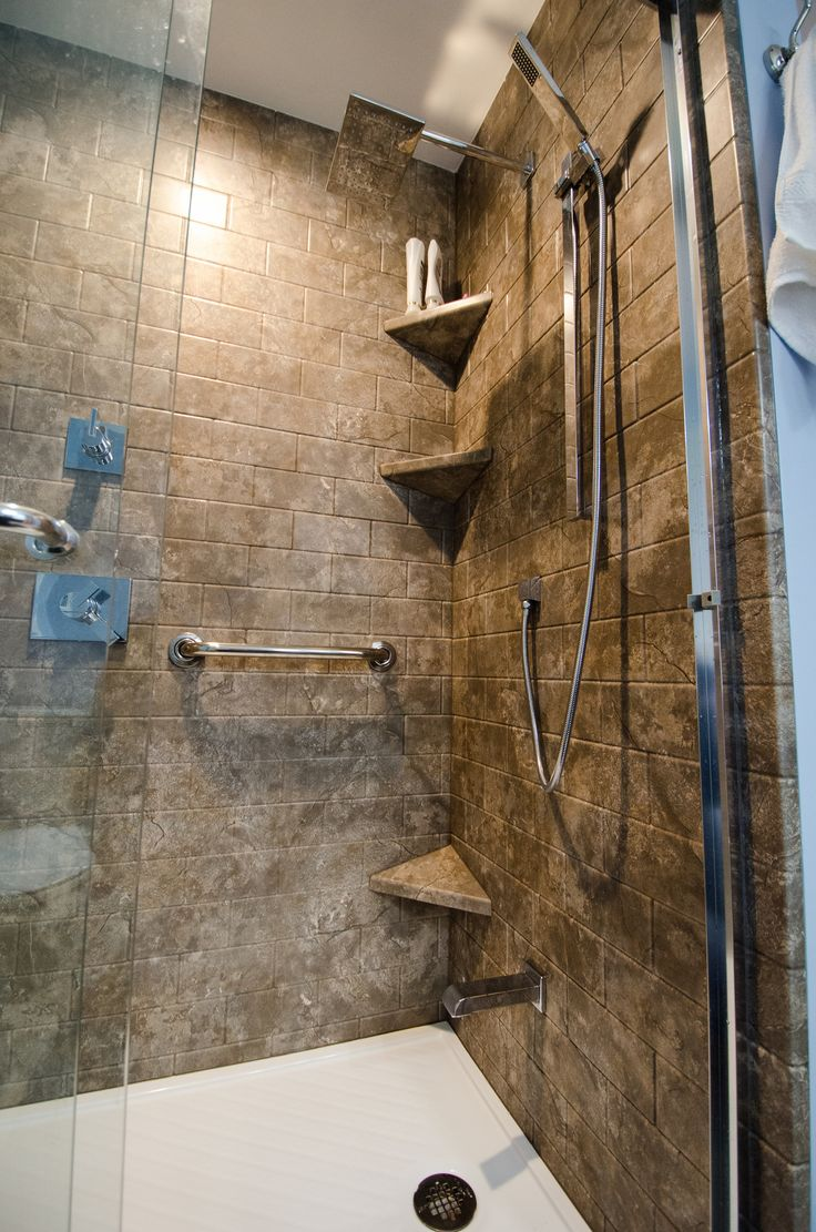 216 Best Images About Re Bath Remodels On Pinterest