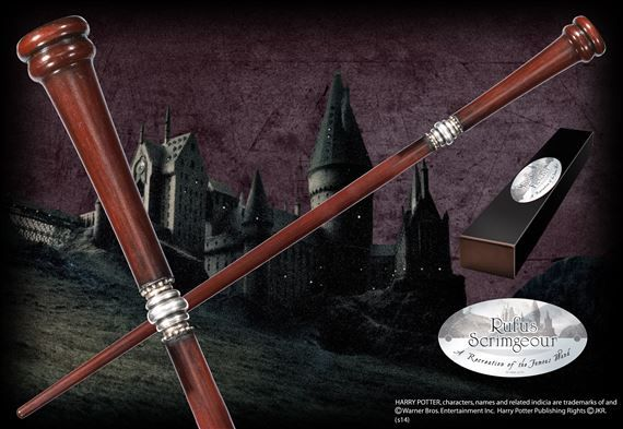 Scrimgeour - Noble Collection