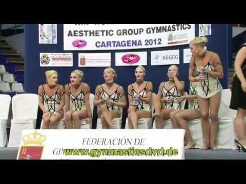 OVO Team (2012), choreography made by Reija Wäre