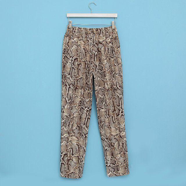 Купить товарМода 2015 mid талия женщины брюки свободного покроя трикотажные Большой размер штаны полная длина брюки для женщины широкий плиссированные брюки в категории Брюки и каприна AliExpress.
