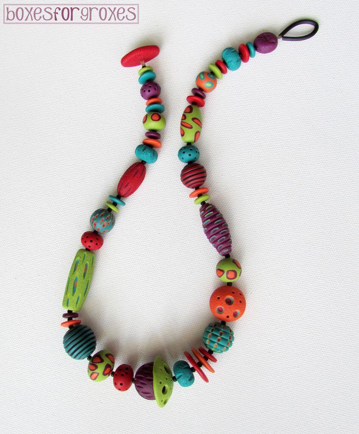 Rosalind necklace Jenna Wright