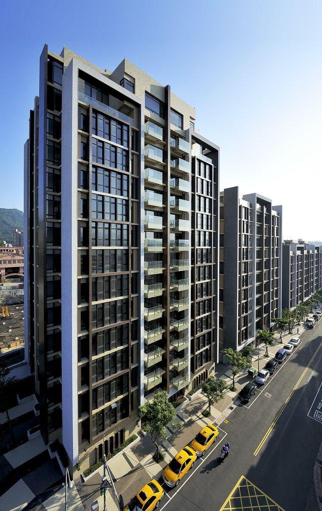 TAIWAN ARCHITECTURE,台灣住宅建築獎