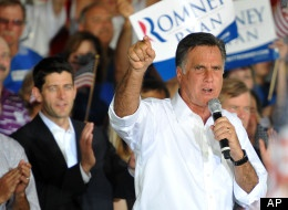 Mitt Romney: Paul Ryan Medicare Plan And Mine Are The Same, 'If Not Identical'    Posted: 08/16/2012 11:54 am  Share on Google+  227  39  10  2,710  Get Politics Alerts:  Sign Up  React:  Important  Funny  Typical  Scary  Outrageous  Amazing  Innovative  Finally  Follow:  Elections 2012, Elections 2012, Paul Ryan, Video, Medicare, Mitt Romney Medicare, Mitt Romney Paul Ryan Medicare, Paul Ryan Medicare, Paul Ryan Vp, Politics News  Mitt Romney Paul Ryan Medicare    WASHINGTON -- Presumptive…