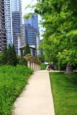 City Park, Chicago