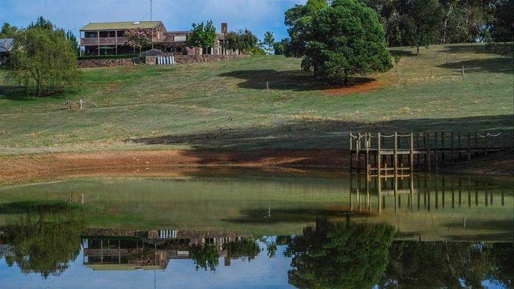 The Property – Sambar park