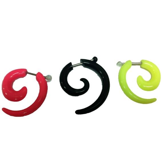 Spirale finta espansore dilatatore     Fake spiral expander