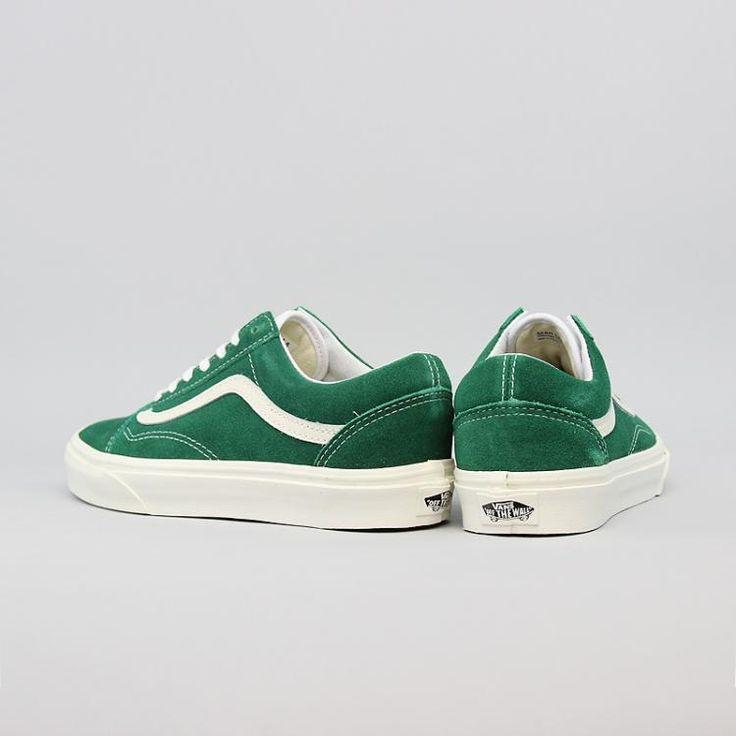 2vans old verde