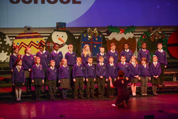 Thornhill Primary School