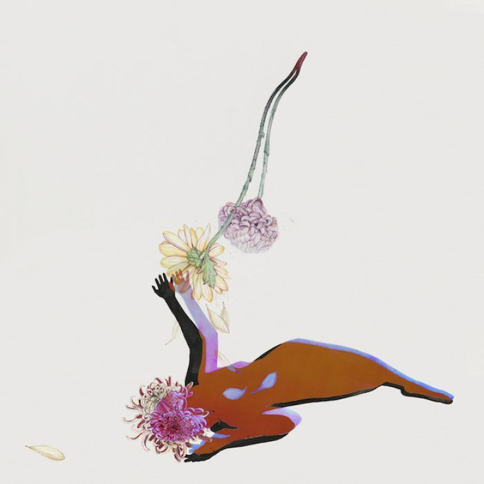 As Future Islands are readying their new album the band releases another new song 'Cave' to listen to.