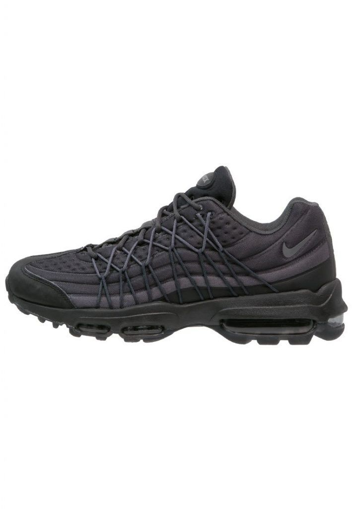#Nike #Sportswear #AIR #MAX #95 #ULTRA #SE #Sneaker #low #black/dark…
