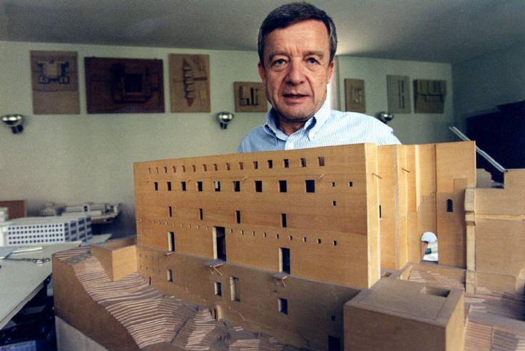 GIORGIO GRASSI, italian modernism