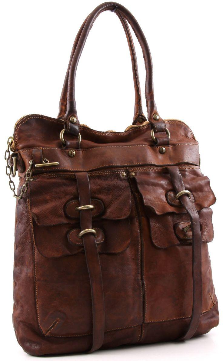 3534 best leather totes images on pinterest leather for Designer tische outlet