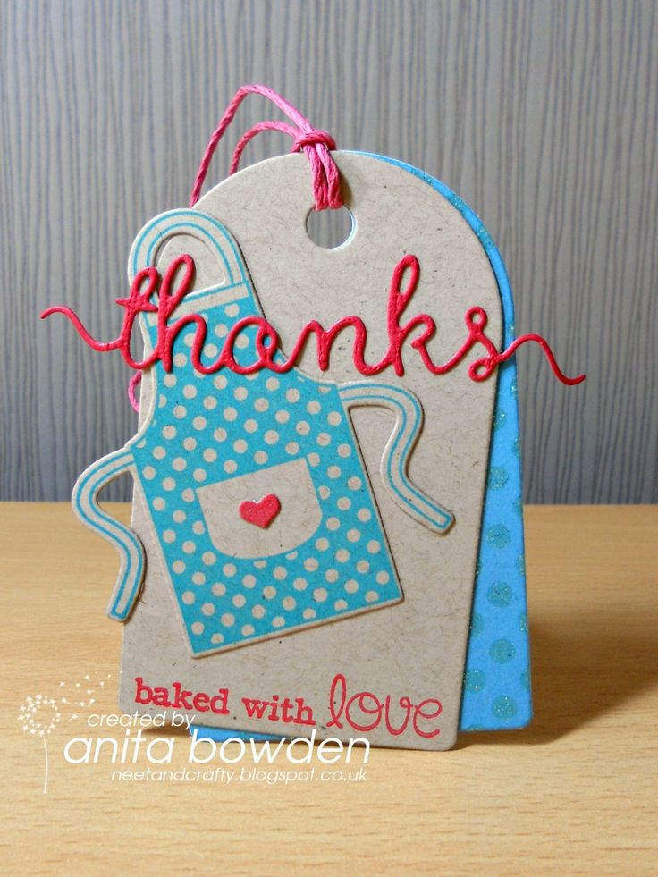 Neet & Crafty: Clearly Besotted January Release - With Sprinkles & Recipe for Love (Guest Designer!)