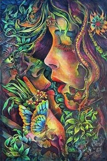 Twin Flame Love Making | Twin Flame Stages of Union and Characteristics