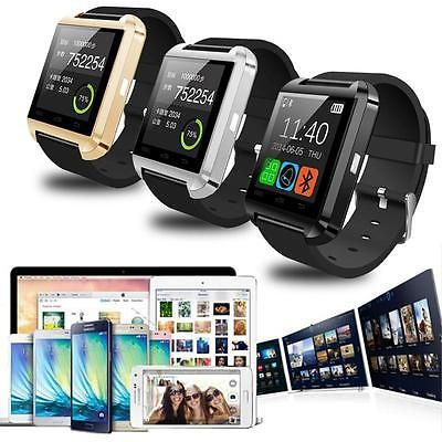 Bluetooth, smart watch